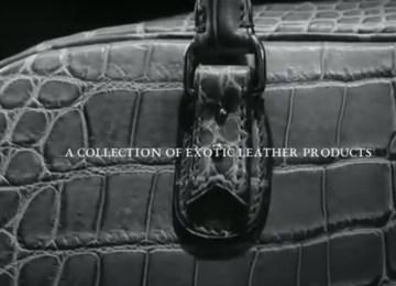Stunt – σοκ από την PETA σε ανυποψίαστους αγοραστές δερματίνων ειδών
