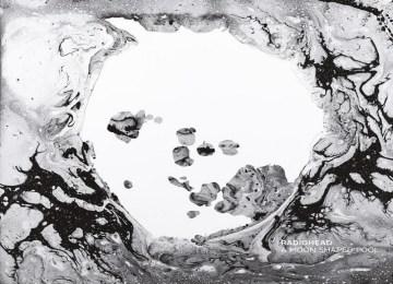 Το νέο album των Radiohead: A moon shaped pool