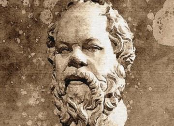 """Διοργανώνουν τα """"Γενέθλια του Σωκράτη"""" – Κλείνει τα 2486 χρόνια"""