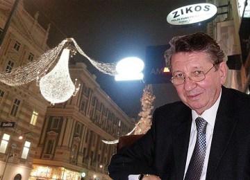 Χ.Ζήκος: ο Έλληνας γουνοποιός που κατέκτησε την αγορά της Βιέννης