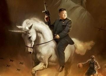 Το facebook του Kim