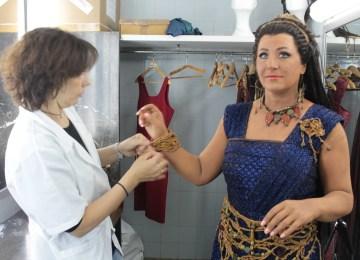 Οι υπέροχοι άνθρωποι της Λυρικής Σκηνής ανεβάζουν Aida