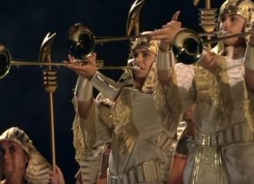 Η εμβληματική Aida ανοίγει το Φεστιβάλ Αθηνών στο Ηρώδειο
