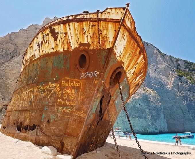 1-Ship Navagio close up-001