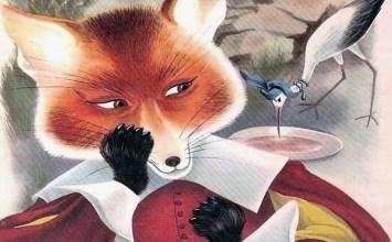 Μύθοι Ζώων: πρόσληψη και διαχρονικότητα από τον Αίσωπο μέχρι τον La Fontaine και τους επιγόνους του