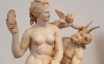 Η Ερωτική Ζωή των Αρχαίων Ελλήνων ΙΙ: Μοιχεία και Πορνεία