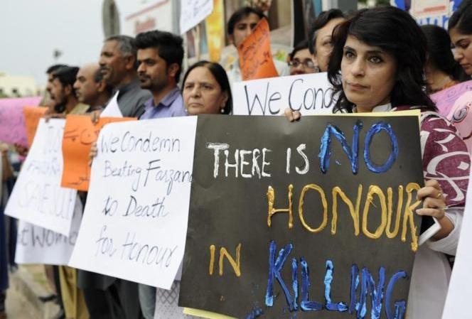 honour-killing