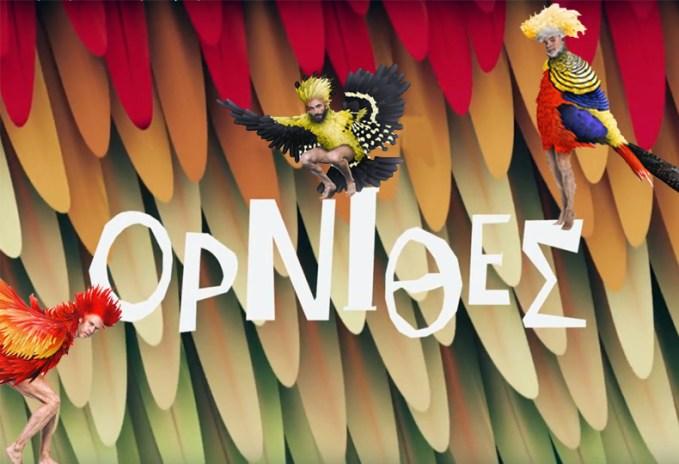 ornithes