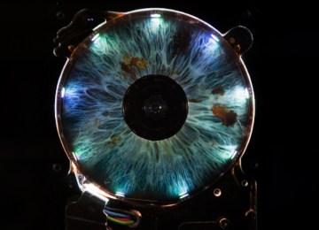 Perception: Η διαδραστική εγκατάσταση του Νίκου Βογδάνη στο Ίδρυμα Μιχάλης Κακογιάννης