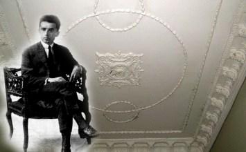Το πένθιμο και κατακόρυφο εμβατήριο του μηδενισμού από τον Κώστα Καρυωτάκη