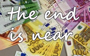 Το τέλος των μετρητών: Είναι το άυλο χρήμα όσο αθώο φαίνεται;