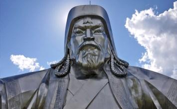 Τζέγκινς Χαν: Ένα τέρας της Ιστορίας ή ο πιο σεμνός ηγέτης της μεγαλύτερης αυτοκρατορίας του κόσμου;