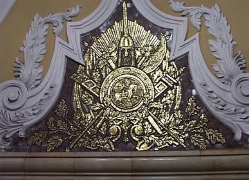 Μετρό της Μόσχας: Ένα μνημείο πολιτισμού με 8,5 εκατομμύρια «επισκέπτες» την ημέρα