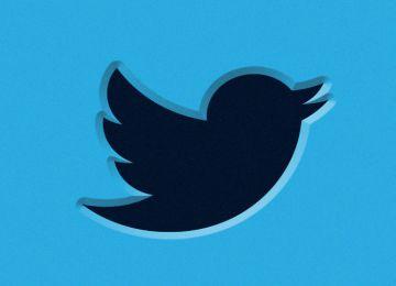 «Σήμερα απενεργοποίησα τον λογαριασμό μου στο twitter»