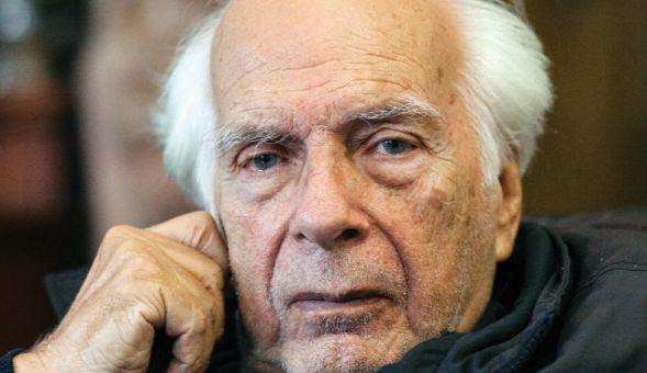 Νίκος Κούνδουρος: Ένας σπουδαίος κινηματογραφιστής, ένας τρικυμιώδης άνθρωπος