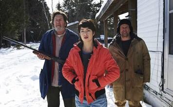 Καναδέζικο σινεμά στην ταινιοθήκη
