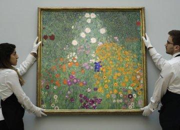 O λουλουδόκηπος του Klimt, η ντομάτα του Picasso και οι super πλούσιοι της Ασίας