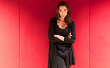 Η Κατερίνα Ευαγγελάτου μιλά για το Communio, τον έρωτα, τις πολιτισμικές επιλογές και την Επίδαυρο