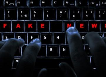 O πόλεμος της πληροφορίας: Από την κρατική προπαγάνδα στα fake news