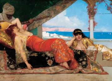 Οριενταλισμός: Η πρόσληψη της Ανατολής από τους Αρχαίους Έλληνες μέχρι την Εθνικιστική Ευρώπη
