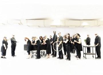 Ημέρες Μουσικού Θεάτρου στην Εναλλακτική Σκηνή της Λυρικής