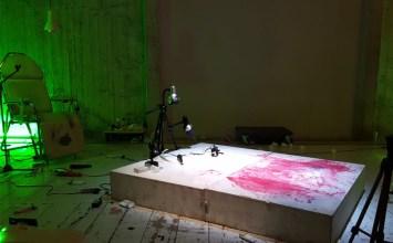 4.48 Ψύχωση: Η Άντζελα Μπρούσκου μετατρέπει έναν εφιάλτη σε θεατρική μαγεία
