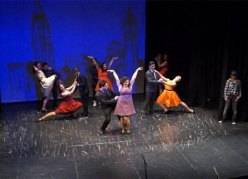 Το Μουσικό Σχολείο Αγρινίου κερδίζει το χειροκρότημα ανεβάζοντας West Side Story