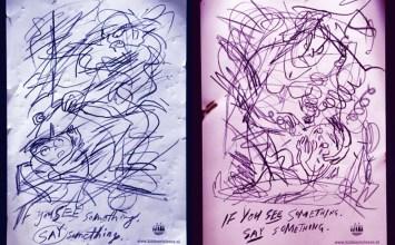 Παιδική κακοποίηση: Το προφίλ των γονιών και οι ζωγραφιές των παιδιών που αποκαλύπτουν τον πόνο