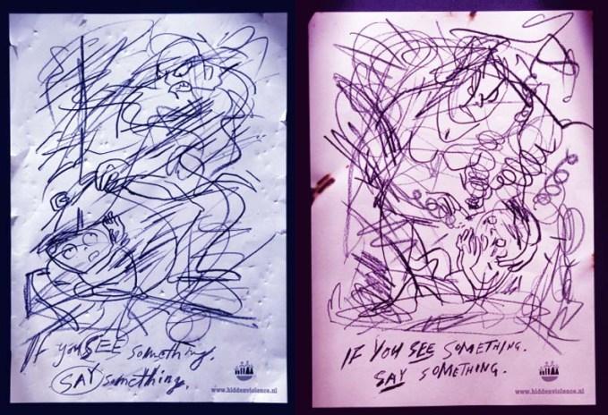 Παιδική κακοποίηση: Το προφίλ των γονιών και οι ζωγραφιές των παιδιών που αποκαλύπτουν τον πόνο...