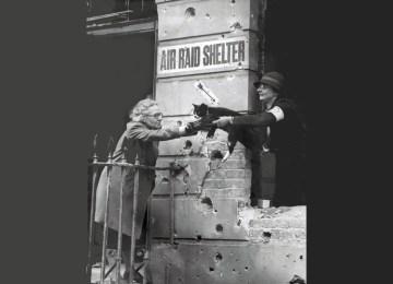 Η θανάτωση 500.000 σκύλων και γατών στο Λονδίνο του '39