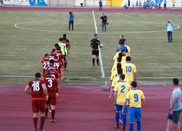 Οι δικηγόροι παίζουν ποδόσφαιρο στο Αγρίνιο – 33o  Πανελλήνιο Πρωτάθλημα Δικηγορικών Συλλόγων