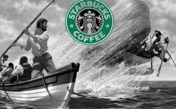 Καφές, λογοτεχνία και παγκοσμιοποίηση