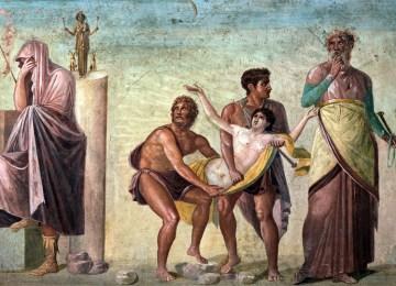 Emotios: Ο κόσμος των αρχαίων ελληνικών συναισθημάτων από το Ίδρυμα Ωνάση στο Μουσείο της Ακρόπολης