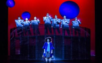 """Παιδικό θέατρο από το Εθνικό: """"Μόμο"""" και """"Γαλάζιος Πλανήτης"""""""