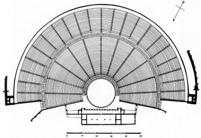 Η τέλεια ακουστική της Επιδαύρου: Ένας ελληνικός «μύθος» που δεν καταρρίπτεται