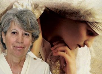 Αργυρώ Μαργαρίτη: Τα όνειρα των κοριτσιών, οι μικρές δόσεις αισθησιασμού και η Γέρση