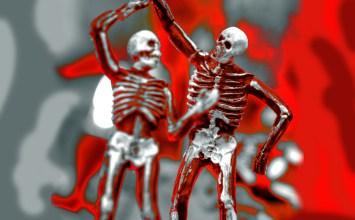 Halloween: Εγκληματικές ιστορίες και εγκληματικοί μύθοι