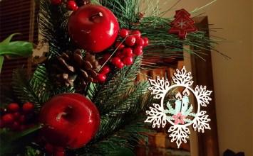 'Το μονόπρακτο των Χριστουγέννων'