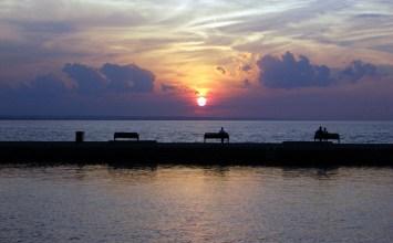 'Λιμάνι με θέα'
