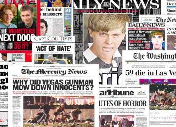 Κίνητρα και ψυχο-εγκληματικό προφίλ των mass shooters στα σχολεία