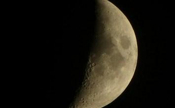 Τα φεγγάρια του Αυγούστου