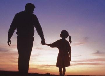 Μελισσάνθη: Στη μνήμη του πατέρα μου