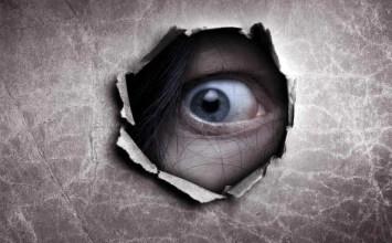 Stalking: Παρακολούθηση με κακόβουλη πρόθεση