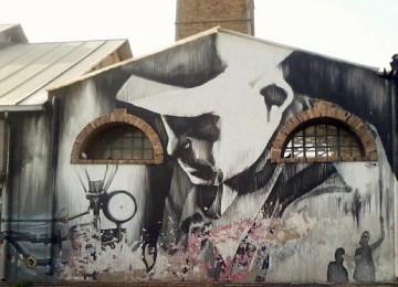 The Street Art Project-Κέντρο Μελέτης του Εγκλήματος