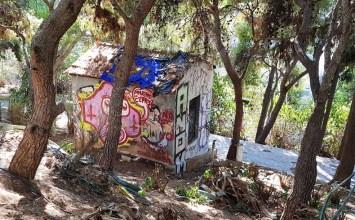 Λόφος του Στρέφη: Μετά την καταστροφή, τι;