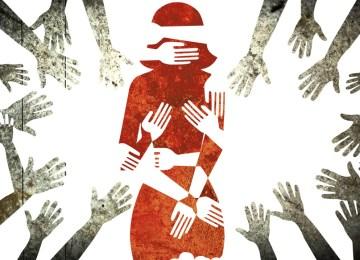Η συγκλονιστική επιστολή θύματος βιασμού