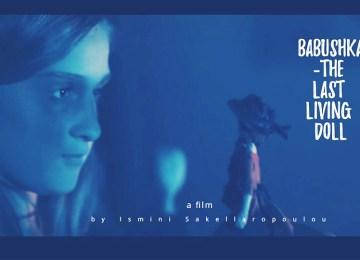 Έγκλημα και Κινηματογράφος: Μπάμπουσκα – Η τελευταία κούκλα