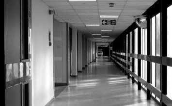 'Φωτεινός διάδρομος'