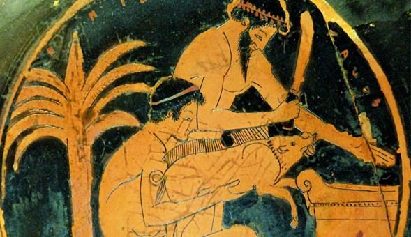 Tσικονοπέμπτη: Από την αρχαία ελληνική θρησκευτικότητα στον Χριστιανισμό