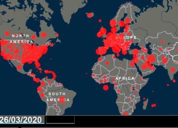 Έκκληση του Παγκόσμιου Οργανισμού Υγείας στις κυβερνήσεις: διενεργήστε τεστ – εξοπλίστε τα νοσοκομεία σας